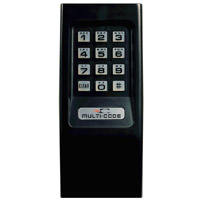 Wire Keypad | Multy Code | Transmiter