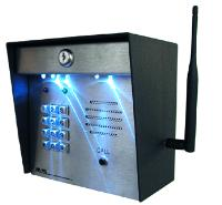 PhoneAire Telephone Entry System
