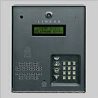 Linear AE-100 Commercial Telephone Entry System, Linear AE-100