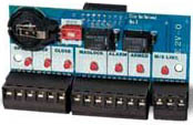 Elite SL3000 UL Gate Operator Parts- Elite O-OMNI EXB Option Board