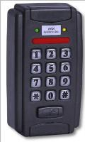 Proximity Card Reader EMX PRX-320, EMX Stand Alone