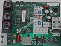 Elite Circuit Board, Elite Q222 Miracle Arm Board for Single Unit, Elite Miracle 1 Main Board