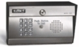 DoorKing 1504 Keypad / Intercom Substation 1000 Memory