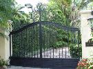 Centurian|Custom Driveway Gate|Swing|Slide|Automatic Gate