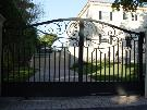 Sophie - Driveway Gate - Garden Gate - Security Gate
