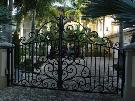 A Touch of Class - Driveway Gate | Aluminum Safety Gate Electric Gate