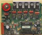 Power Master Electronic Main Control Circuit Board SS7