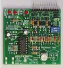 Power Master Gate Timer Circuit Board ACTW3C, Falcon Timing Board