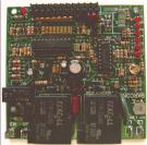 Power Master Main Control Board V-E Barcon P1500 P5000