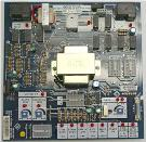 Elite SL3000 UL Gate Operator Parts - Main Control Board Q019 Circuit Electronic