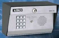 DoorKing 1504 Keypad / Intercom Substation