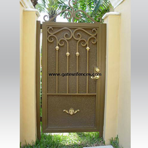 Royalty Gate